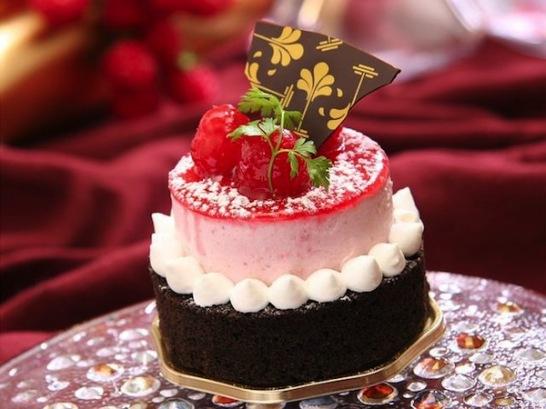 クリスマスケーキ予約ランキング01