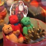 外国のクリスマスプレゼント習慣をヒントにしてみる!