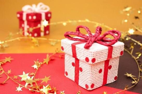 外国クリスマスプレゼント02