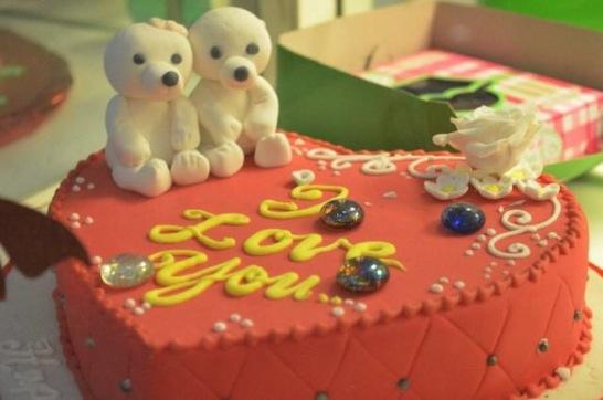 東京クリスマスケーキ予約02