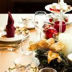 クリスマスのアメリカの料理からヒントを得よう!