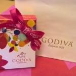 ホワイトデーの本命プレゼント(お返し)はゴディバの限定チョコで決まり!2017
