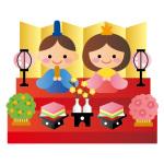 【折り紙】ひな祭りの折り方簡単マスター(初級編)