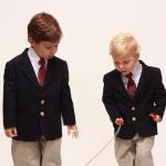 【結婚式】男の子が出席する時に最適な子供服は?