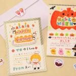 【ハロウィン】折り紙で飾り付けて気分を盛り上げよう!