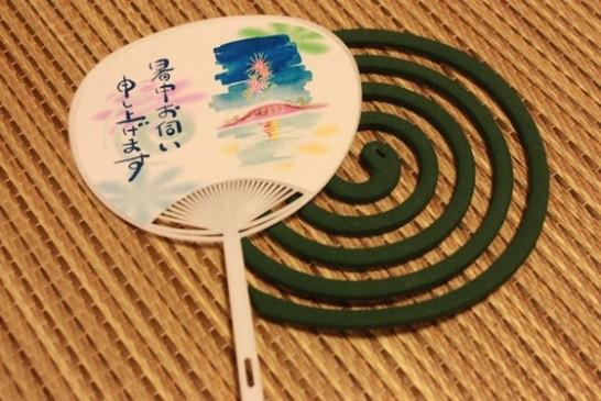 蚊取り線香効果01