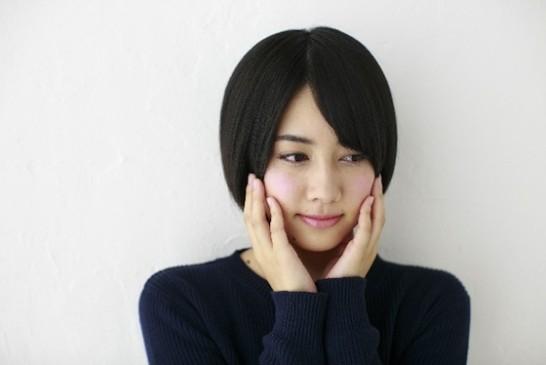 卒業式袴髪型ショートヘア03