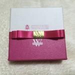 ホワイトデー・ヴィタメールのチョコレートがまるで宝石箱(WITTAMER・2017)