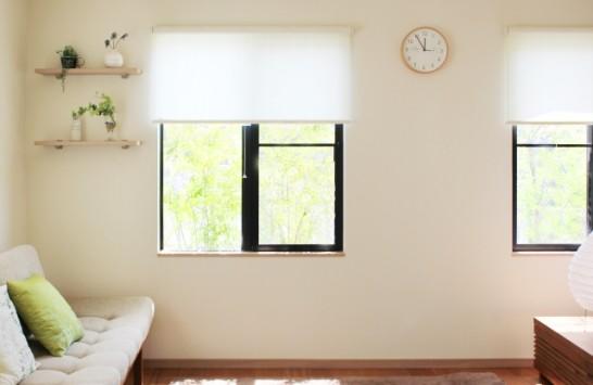 夏冬窓断熱シート01