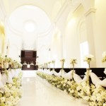 沖縄で家族だけの結婚式を挙げたい!(費用)(ウエディング・挙式)
