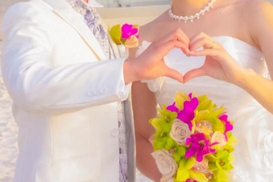 海外二人だけ結婚式ウエディング挙式03