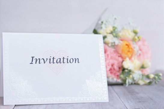 結婚式招待状メッセージ書き方マナー01