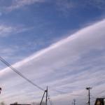 地震の前触れ? うろこ雲と地震雲の違い・地震との関係とは?