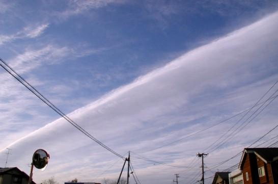 地震雲02