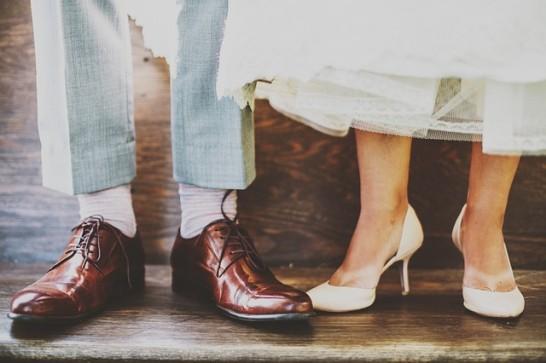 革靴磨き方簡単お手入れ靴磨き方法01