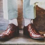 【革靴の磨き方】簡単お手入れ靴磨き方法(クリーム・ワックス・布・予算)