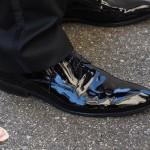 【革靴の磨き方】鏡面(ハイシャイン)仕上げで男を磨け(靴磨き方法プロ仕様)