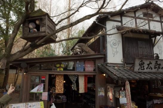 初詣デート東京おすすめスポット縁結び神社お寺04(深大寺)