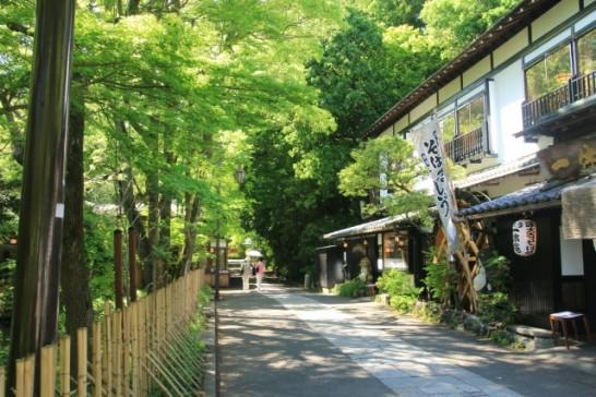 初詣デート東京おすすめスポット縁結び神社お寺05(深大寺)