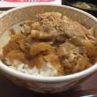 すき家カロリー一覧表牛丼・豚丼・ミニ・豚汁・牛皿01