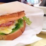 ドトールのカロリー一覧表(フード・サンドイッチ・ドリンク・パン)
