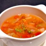 【プチ断食】スープで断食する方法とその効果とは!?(やり方)