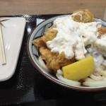 丸亀製麺のカロリー一覧表(うどん・全メニュー・まるがめせいめん)