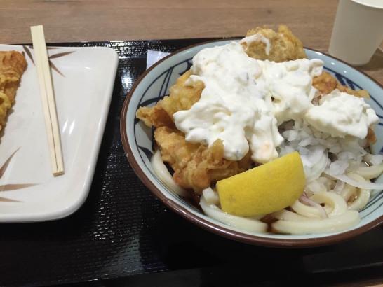 丸亀製麺カロリー一覧表丸亀メニューまるがめせいめん01
