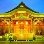湯島天神の梅まつり情報2017(神輿渡御・屋台・アクセス・動画)