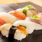 かっぱ寿司のカロリー一覧表(全メニュー・河童寿司・かろりー低い)