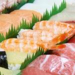 くら寿司のカロリー一覧表(一皿分・低い順・牛丼まで全メニュー)