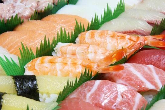 寿司 カロリー 回転
